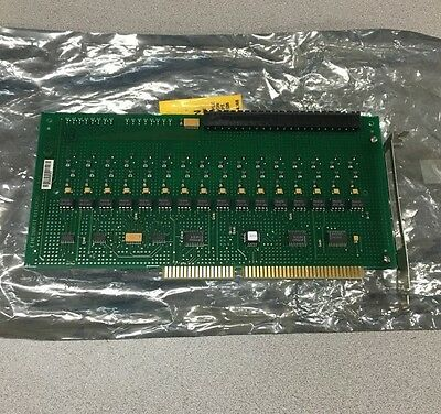 New No Box Cincinnati Milacron Circuit Board 3 542 1194A