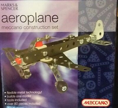 marks and spencer meccano