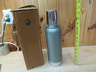 Stanley Thermos Vintage Aladdin A-944 Quart