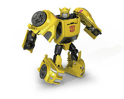 Transformers Titans Return Bumblebee, New & in UK