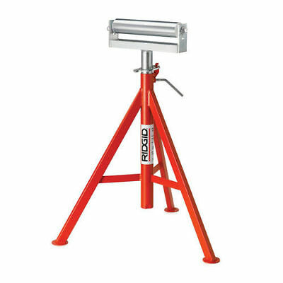 Ridgid CJ-99 46 in. Conveyer Head High Pipe Stand 56682 NEW