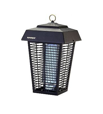 Flowtron BK-80D 80-Watt Electronic Insect Killer 1-1/2 Acre Coverage