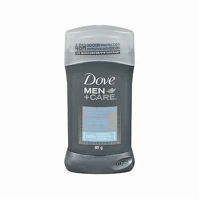 Dove Men +Care Clean Comfort Deodorant Stick 85g