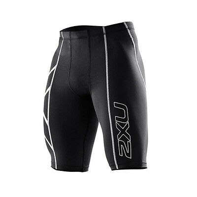 Male Compression Tights Shorts Bermuda Masculina Men Bape Bike Short Pants Thigh