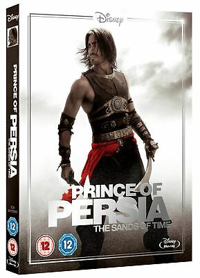 Prince of Persia - The Sands of Time [Blu-ray]