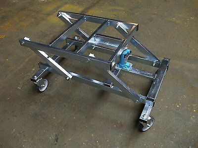 Hydraulic Pool Table Trolley DIRECT FROM MANUFACTURERS 5 YEAR WARRANTY