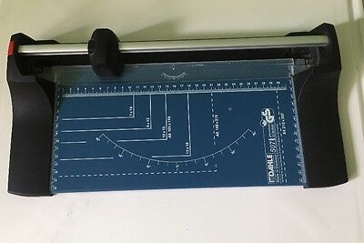 Dahle 507 A4 Paper / Card Trimmer / Cutter