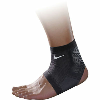 Nike Pro Combat Hyperstrong Ankle Support Sleeve Mens Unisex  New