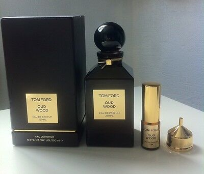 TOM FORD™ Private Blend Oud Wood Niche Fragrance EDP 10ML *SAME DAY SHIPPING*