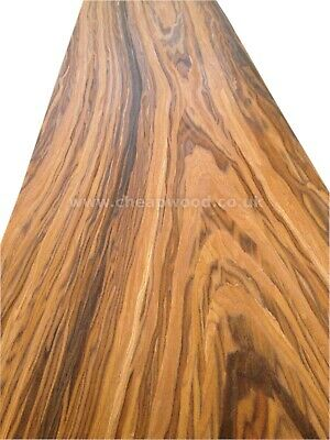 Brazilian Rosewood Veneer / Flexible Wood Veneer Sheet