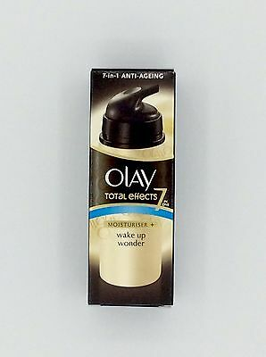 Olay Total Effects 7 In 1 Anti-Ageing Wake Up Wonder - 30ml