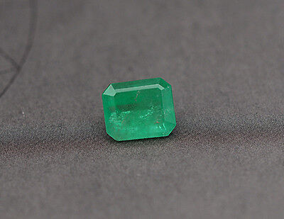 d52 .)   TOP   SMARAGD   -  EMERALD   1,81CT