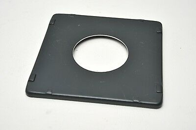 Graflex Graphic Lens Board
