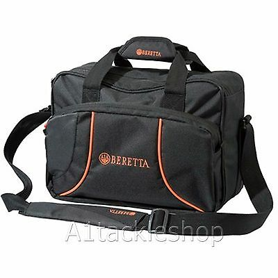 Beretta Black Uniform Pro 250 Cartridge Shooting Accessory Bag BSH60001890999