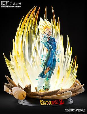 tsume dragon ball z Majin Vegeta HQS +  (onepiece.mania).limited 3000 piece