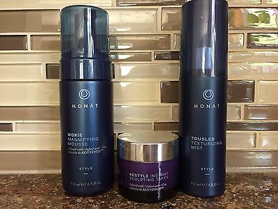 Monat Style Products Lot