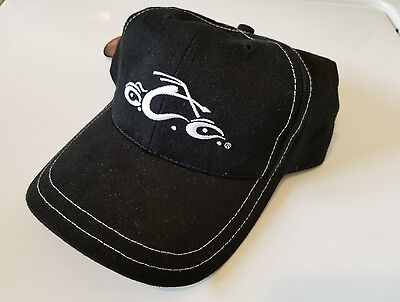 "New Orange County Choppers Hat/cap!! Napa ""get The Good Stuff"" ...fast Shipping"