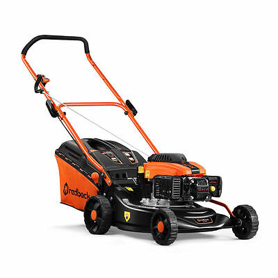 New-4-Stroke-17In-Swing-Blade mower-S421-A Limited Stock available! was$279