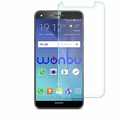 """Tempered Glass Film Screen Protector For Huawei Y6II CAM-L21 5,5"""""""