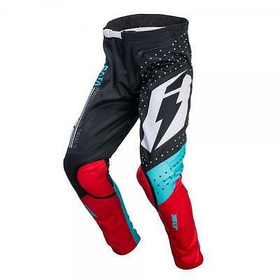 Jitsie L3 Data Pants 2017 Trials trousers, pants, off road clothing. All Colours
