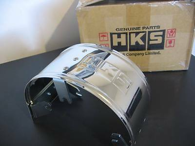 Brand new, HKS Turbo Heat Shield Universal fit for GT30 GT35 T62 T60 sizes