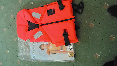 Pegaso Buoyancy Aid Adult Size Used Once