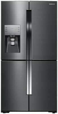 NEW Samsung SRF717CDBLS 719L French Door Fridge