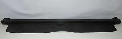 Genuine Used Black Rear Parcel Shelf Load Cover for BMW E53 X5 #10A