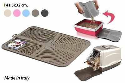 Pet cats pets cat supplies ANTIDIRT MAT FOR LITTER TRAY