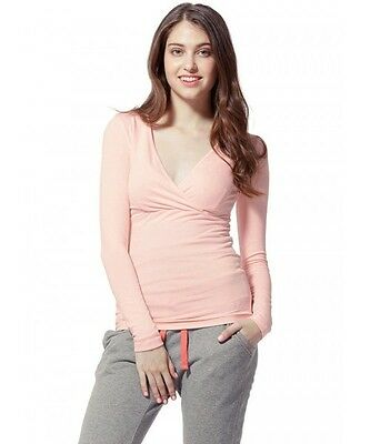 BRAND NEW Thermal Comfort Maternity & Nursing Undershirt  - Breastfeeding Specia
