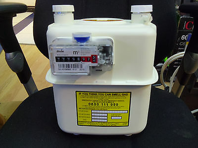 G4 GWI/UGI Gas Meter, With 152mm centres Brands will vary