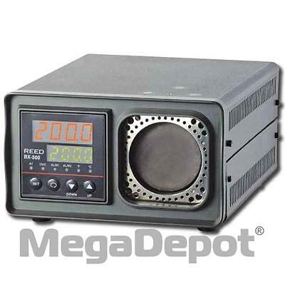 Reed BX-500, 50-500 C Degree Infrared Temperature Calibrator