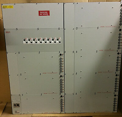 STAGE LIGHTING - 48 Channel Electro Controls Dimmer DMX