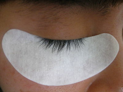 Lash extension ciglia hydrogel 5 pz eyes patches Stylashes