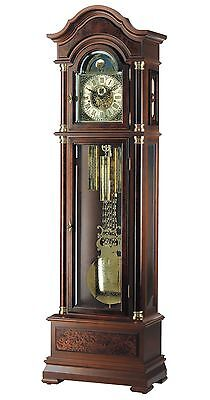Grandfather clock walnut from AMS AM S2069/1 NEW