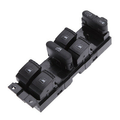 Window Panel Switch Control Car  / Passat B5 98-04 / B5.5 / Jetta Golf MK4 O4Y1