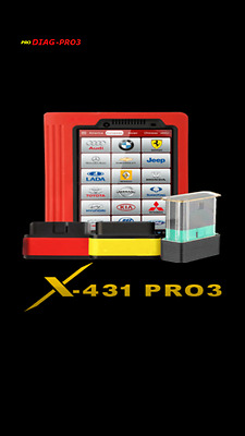 proDIAG  Soft FULL - Software update ALL SERIALS ALL MARK 1 Year Online Update