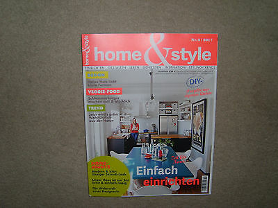 Magazin home & style~~2/ 2017