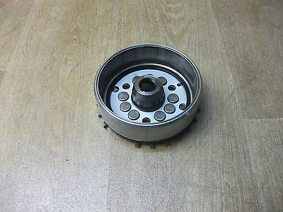 Triumph Speed Triple 1050 Bj.11-15 515NV  Lichtmaschine Rotor Polrad
