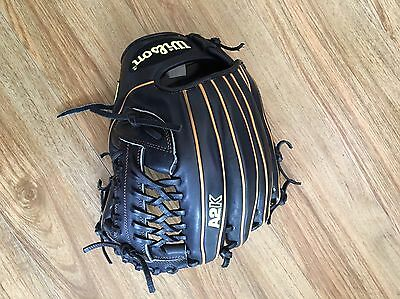 Wilson A2K CJW 12 infield glove Made in Japan