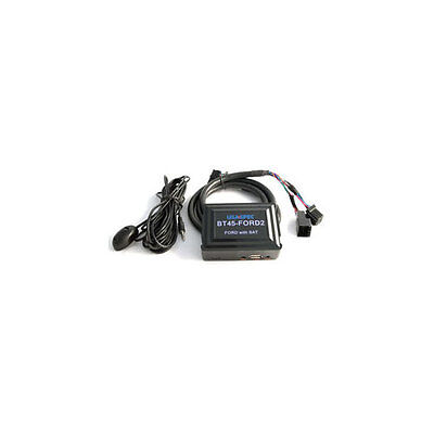 USA SPEC BT45FORD2 Bluetooth(R) Interface for 2005-10 Ford/Linc/Merc Vehicles...