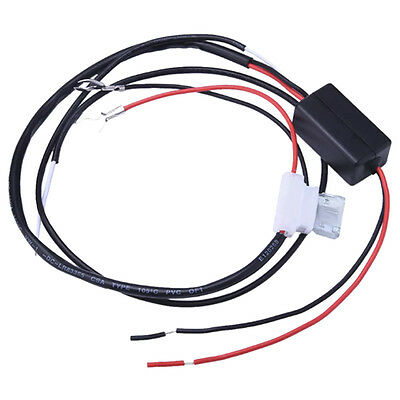 Automotive LED daytime lamp controller with dimming delay function LED fog R8Q7