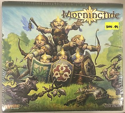 Magic the Gathering MORNINGTIDE fat pack - NEW, SEALED Canada Seller