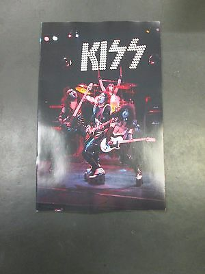 KISS 6 F 1:25 PHOTO VIRGIN VARIANT Dynamite Comics First Print Gene Simmons HOT