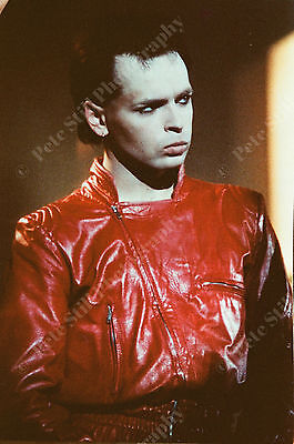 GARY NUMAN in concert 1980 'Teletour' ~ 60 Fantastic Live PHOTOS!