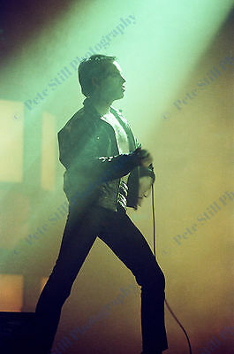 GARY NUMAN in concert 'Farewell' tour Wembley 1981! 60 Rare PHOTOS!