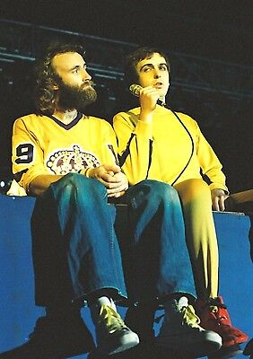 PETER GABRIEL with Phil Collins 1979 Reading Festival! 37 Amazing PHOTOS! not cd