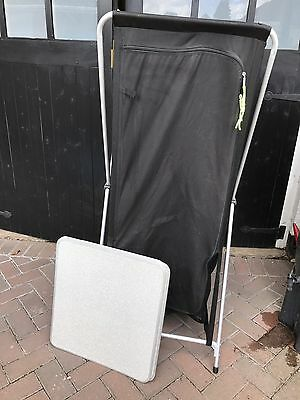 Outwell Camping Wardrobe