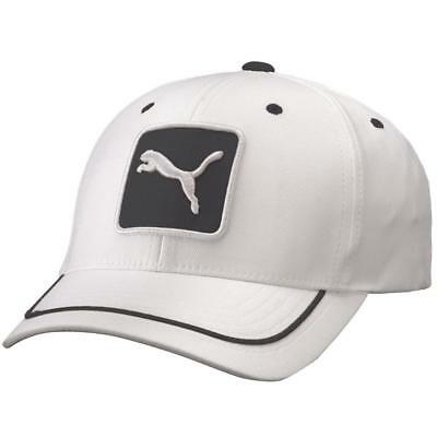 f99cfa341c1 NEW PUMA Cat Patch Relaxed Fit Golf Hat - Lime Green - £10.95 ...