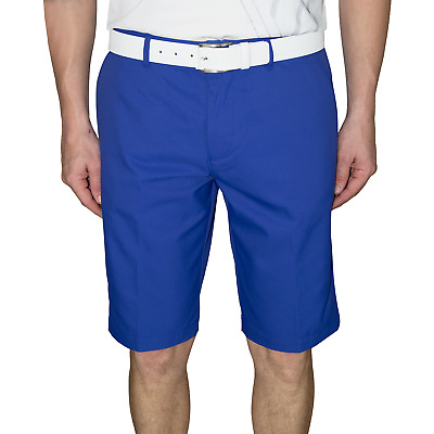 e1762b0b NEW J.LINDEBERG ELOY Tapered Micro Stretch Golf Shorts - White ...
